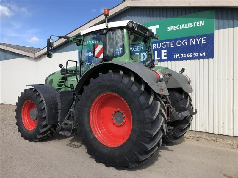 Traktor του τύπου Fendt 936 SCR Profi Plus, Gebrauchtmaschine σε Rødekro (Φωτογραφία 5)