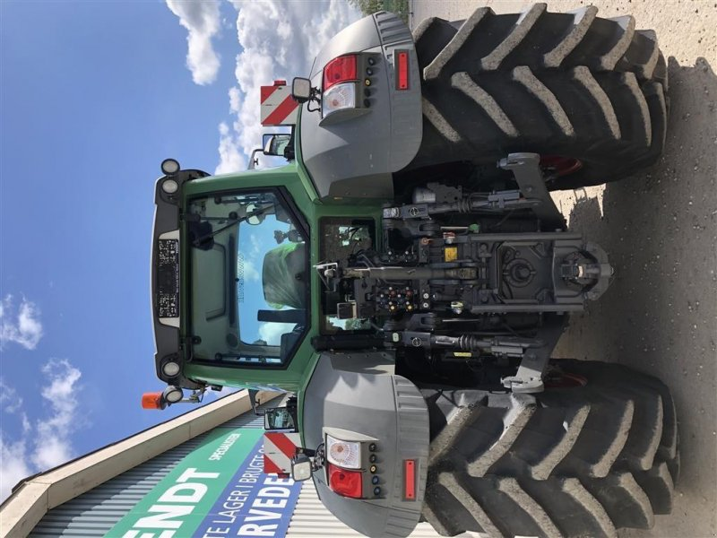 Traktor του τύπου Fendt 936 SCR Profi Plus, Gebrauchtmaschine σε Rødekro (Φωτογραφία 6)