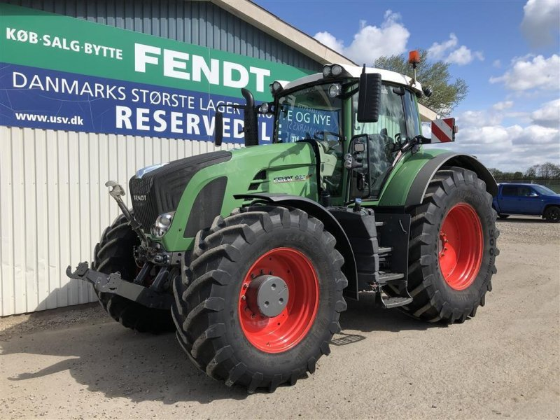 Traktor του τύπου Fendt 936 SCR Profi Plus, Gebrauchtmaschine σε Rødekro (Φωτογραφία 2)