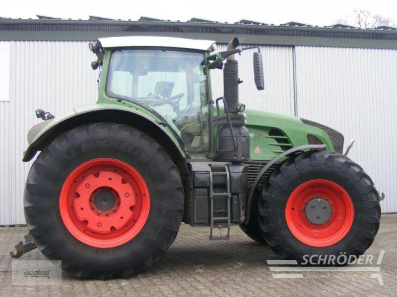 Traktor типа Fendt 936 SCR PROFI PLUS, Gebrauchtmaschine в Lastrup (Фотография 1)