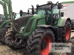 Traktor des Typs Fendt 936 SCR S4 in Preetz