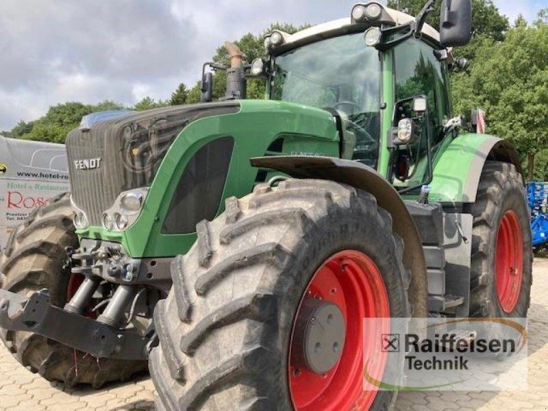 Traktor des Typs Fendt 936 SCR, Gebrauchtmaschine in Preetz (Bild 1)