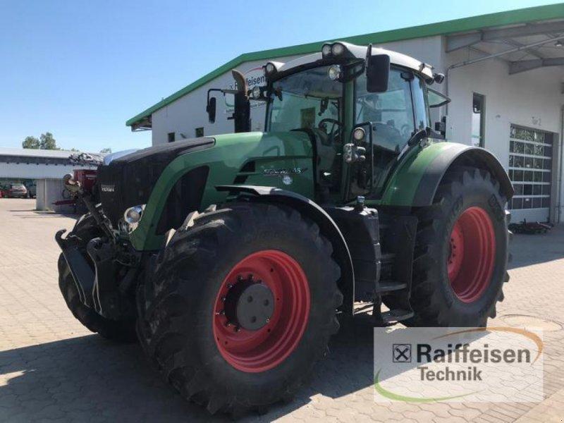 Traktor des Typs Fendt 936 SCR, Gebrauchtmaschine in Eckernförde (Bild 1)