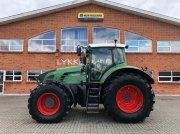 Traktor типа Fendt 936 TMS Vario, Gebrauchtmaschine в Gjerlev J.