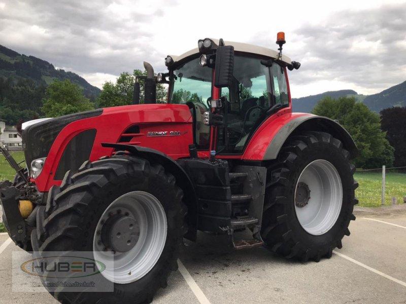 Traktor des Typs Fendt 936 Vario 2014, Gebrauchtmaschine in Kundl/Tirol (Bild 1)