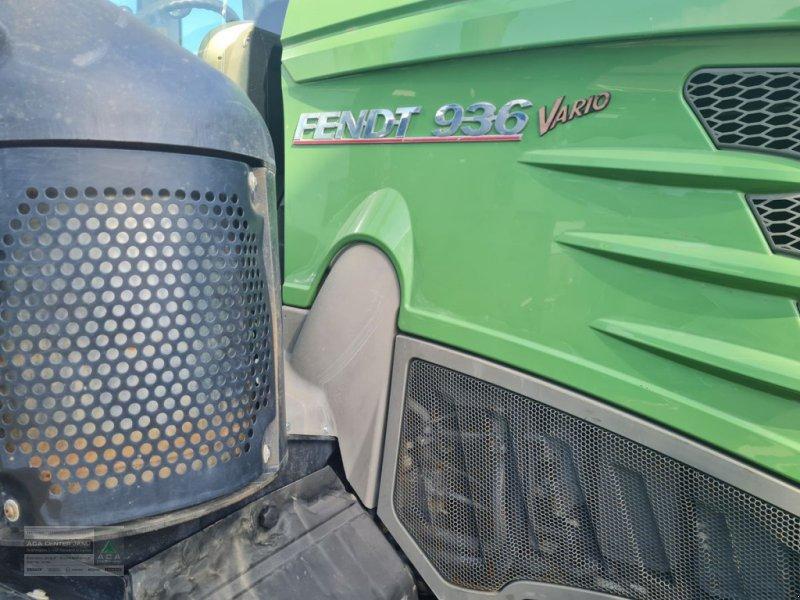 Traktor des Typs Fendt 936 Vario 2014, Gebrauchtmaschine in Gerasdorf (Bild 4)