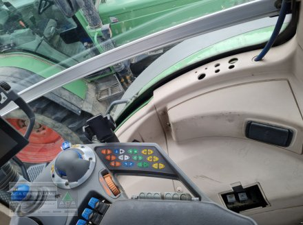 Traktor des Typs Fendt 936 Vario 2014, Gebrauchtmaschine in Gerasdorf (Bild 10)