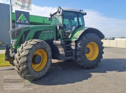 Traktor des Typs Fendt 936 Vario 2014, Gebrauchtmaschine in Gerasdorf (Bild 1)