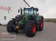 Fendt 936 Vario, Bj. 2011, FH, FZW, GPS, Motor neu, 1.Besitzer Traktor