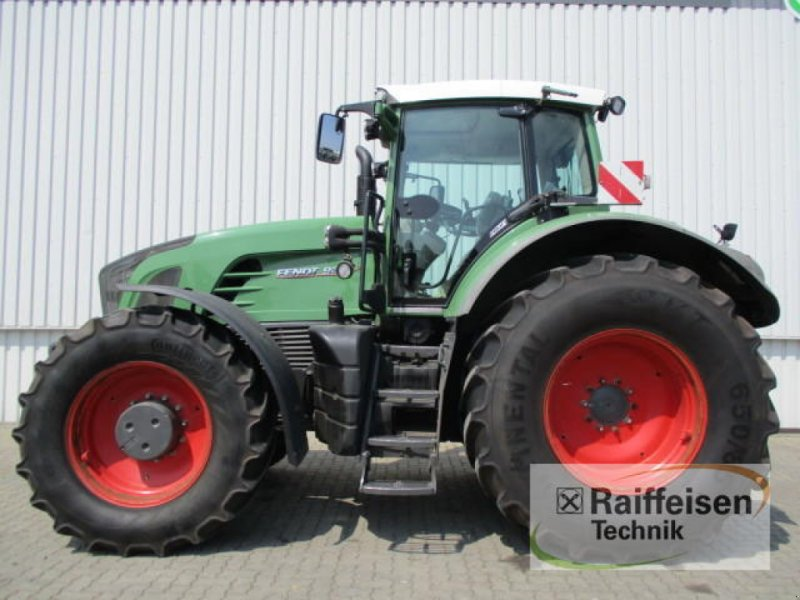 Traktor des Typs Fendt 936 Vario Com3, Gebrauchtmaschine in Holle (Bild 1)