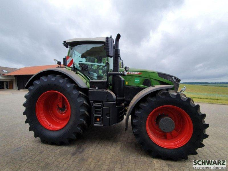 Traktor a típus Fendt 936 Vario Gen 6, Gebrauchtmaschine ekkor: Aspach (Kép 3)