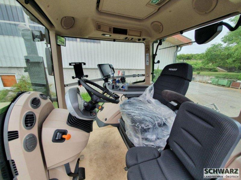 Traktor a típus Fendt 936 Vario Gen 6, Gebrauchtmaschine ekkor: Aspach (Kép 8)