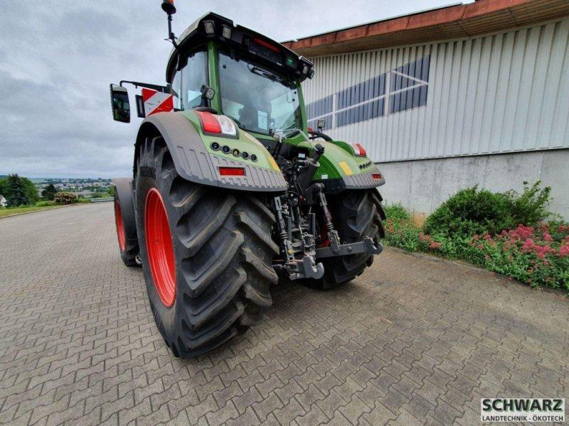 Traktor a típus Fendt 936 Vario Gen 6, Gebrauchtmaschine ekkor: Aspach (Kép 4)