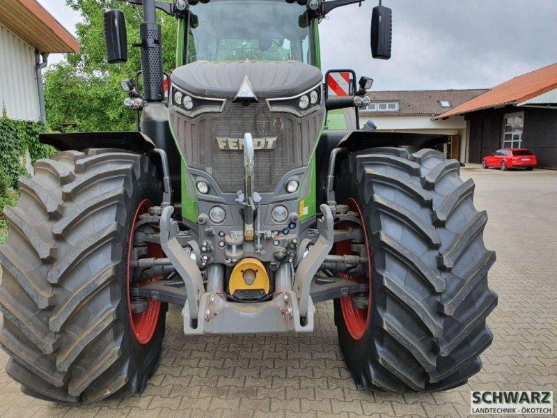 Traktor a típus Fendt 936 Vario Gen 6, Gebrauchtmaschine ekkor: Aspach (Kép 6)
