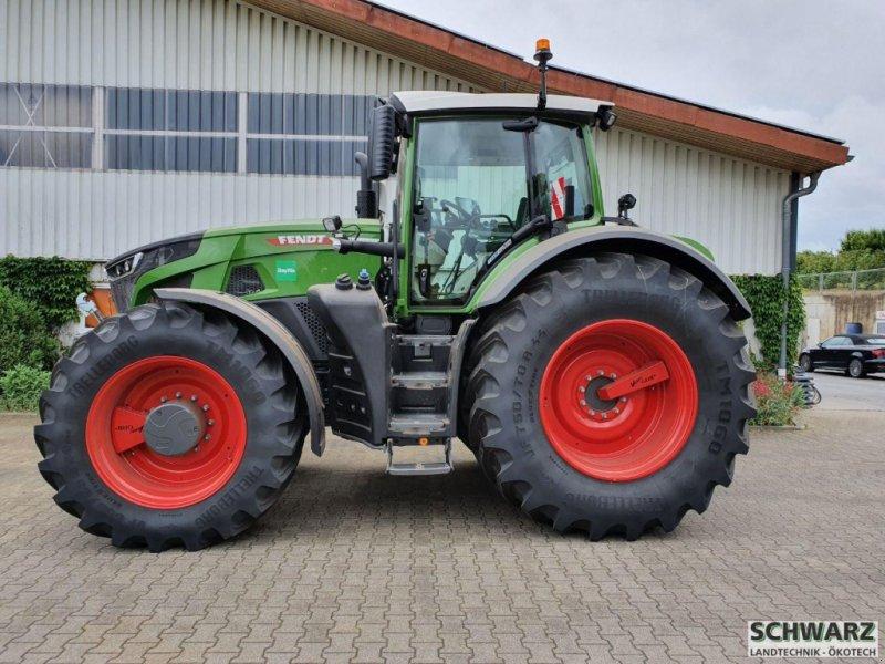 Traktor a típus Fendt 936 Vario Gen 6, Gebrauchtmaschine ekkor: Aspach (Kép 1)