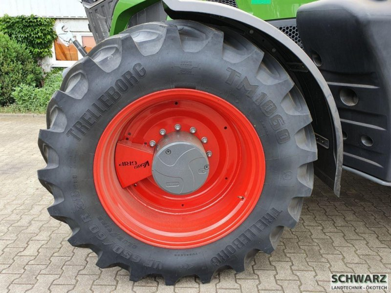 Traktor a típus Fendt 936 Vario Gen 6, Gebrauchtmaschine ekkor: Aspach (Kép 7)