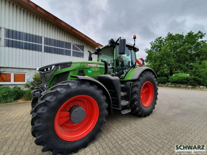 Traktor a típus Fendt 936 Vario Gen 6, Gebrauchtmaschine ekkor: Aspach (Kép 2)