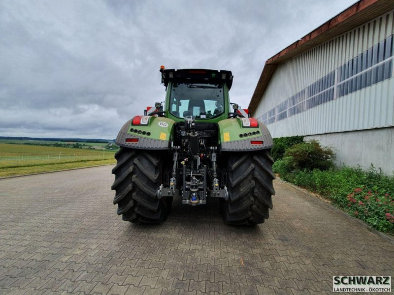 Traktor a típus Fendt 936 Vario Gen 6, Gebrauchtmaschine ekkor: Aspach (Kép 5)