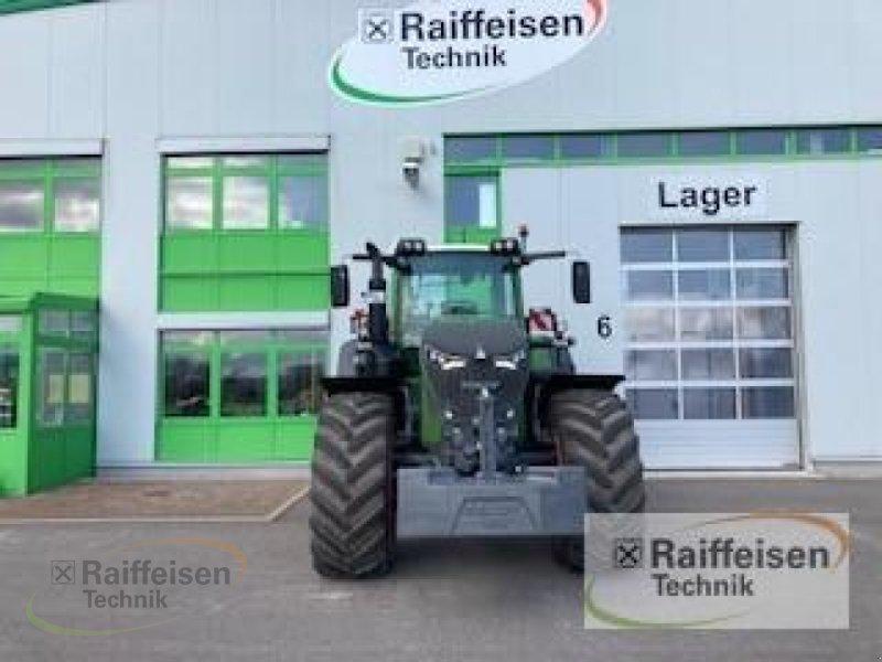 Traktor des Typs Fendt 936 Vario Gen6 ProfiPlus, Gebrauchtmaschine in Weinbergen - Bollstedt (Bild 1)