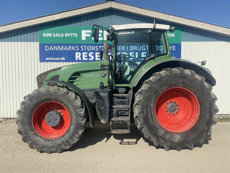 Traktor του τύπου Fendt 936 Vario Profi med F-PTO + Vendeudstyr, Gebrauchtmaschine σε Rødekro (Φωτογραφία 1)