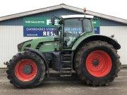 Fendt 936 Vario Profi med F-PTO Тракторы