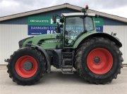 Fendt 936 Vario Profi med GPS Traktor
