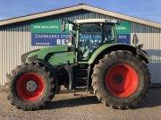 Fendt 936 Vario Profi med Trimble RTK GPS + F-PTO Тракторы