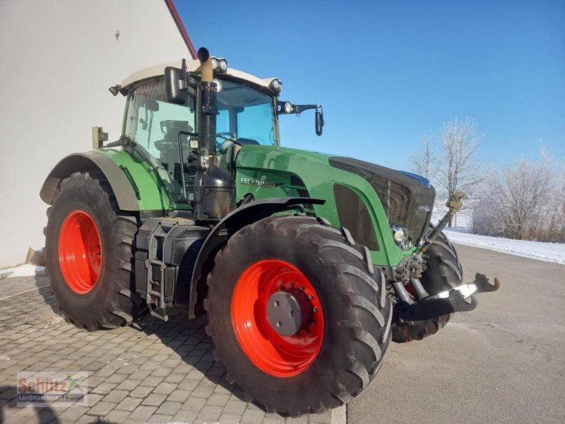 Traktor des Typs Fendt 936 Vario Profi Plus RTK Bj. 2014, Gebrauchtmaschine in Schierling (Bild 1)