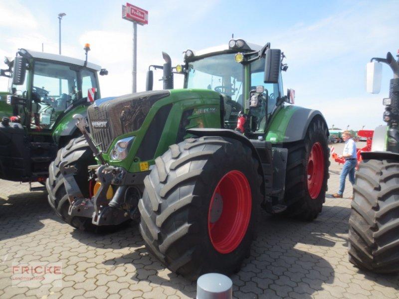 Traktor типа Fendt 936 Vario Profi Plus S4, Gebrauchtmaschine в Bockel - Gyhum (Фотография 1)