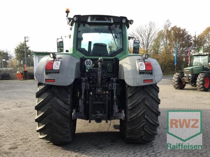 Traktor des Typs Fendt 936 Vario Profi Plus Sch, Gebrauchtmaschine in Kruft (Bild 7)