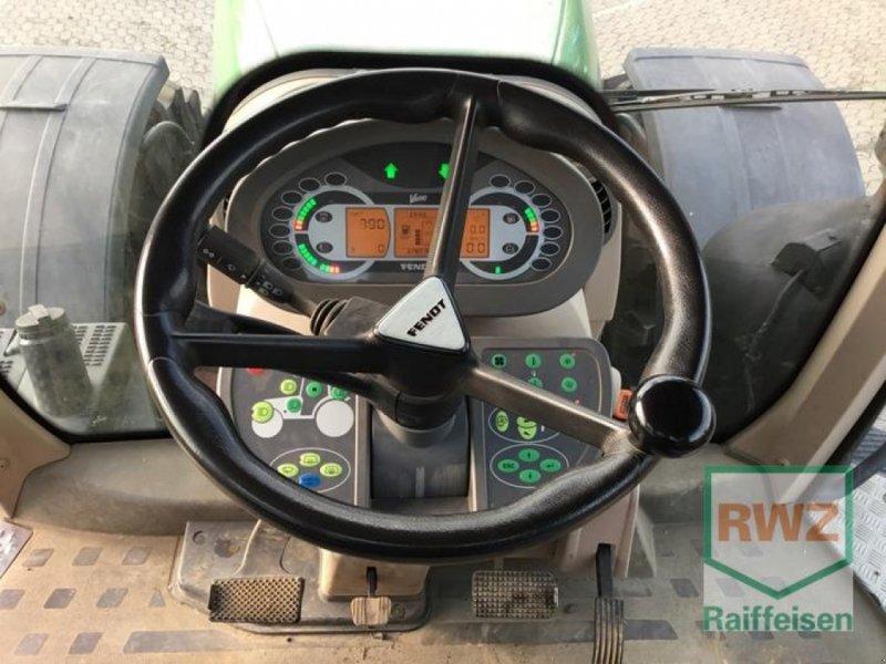 Traktor des Typs Fendt 936 Vario Profi Plus Sch, Gebrauchtmaschine in Kruft (Bild 14)