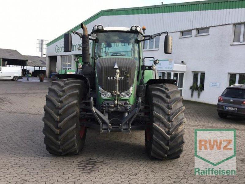Traktor des Typs Fendt 936 Vario Profi Plus Sch, Gebrauchtmaschine in Kruft (Bild 2)