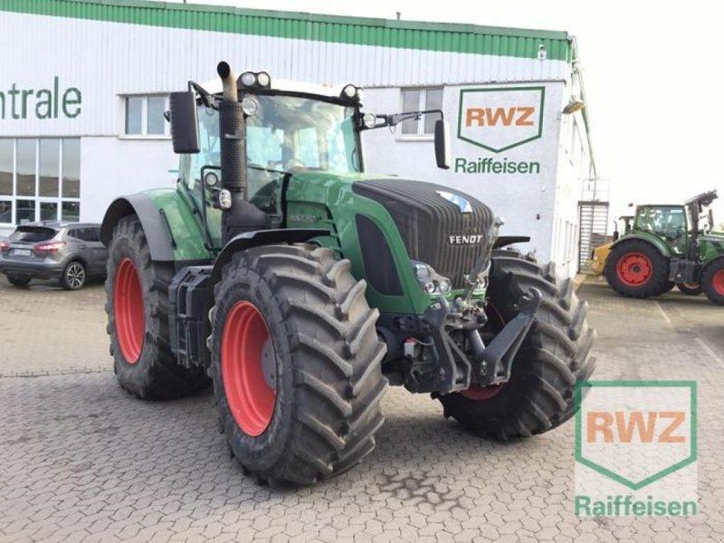 Traktor des Typs Fendt 936 Vario Profi Plus Sch, Gebrauchtmaschine in Kruft (Bild 1)