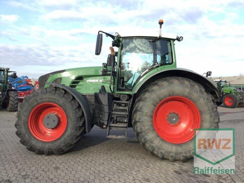 Traktor des Typs Fendt 936 Vario Profi Plus Sch, Gebrauchtmaschine in Kruft (Bild 5)