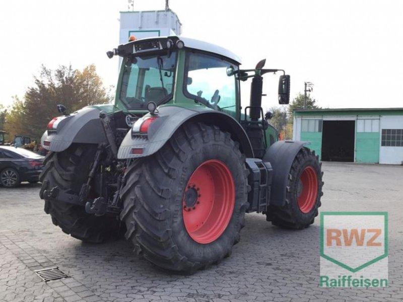 Traktor des Typs Fendt 936 Vario Profi Plus Sch, Gebrauchtmaschine in Kruft (Bild 10)