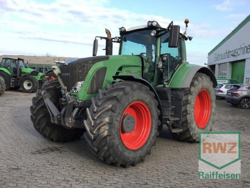 Traktor des Typs Fendt 936 Vario Profi Plus Sch, Gebrauchtmaschine in Kruft (Bild 4)