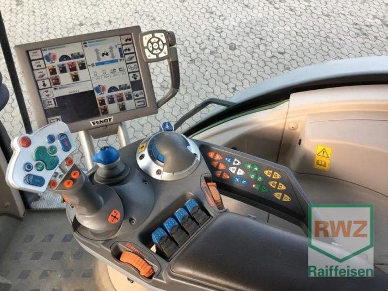 Traktor des Typs Fendt 936 Vario Profi Plus Sch, Gebrauchtmaschine in Kruft (Bild 13)