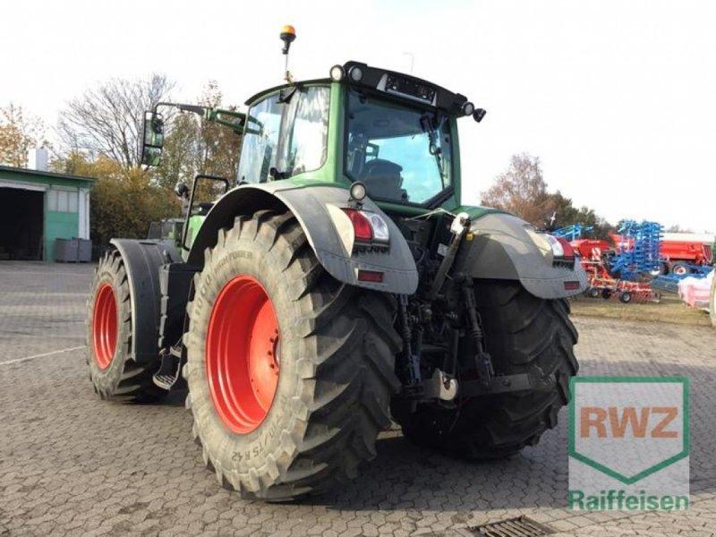 Traktor des Typs Fendt 936 Vario Profi Plus Sch, Gebrauchtmaschine in Kruft (Bild 6)