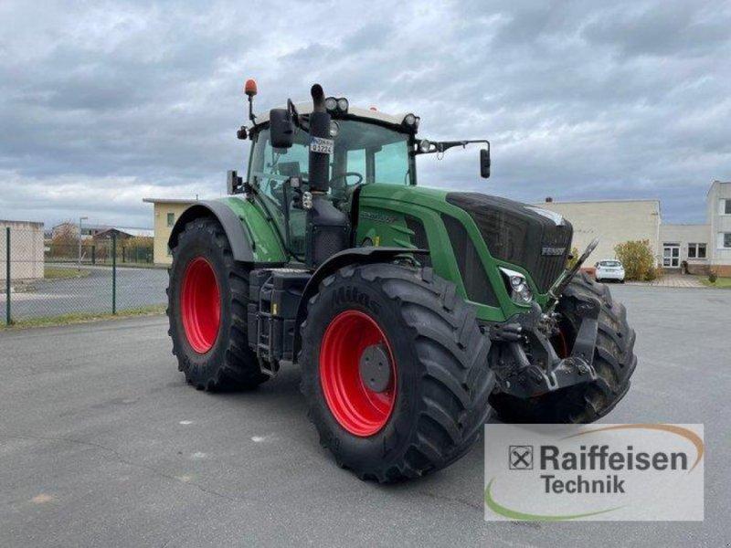 Traktor типа Fendt 936 Vario Profi Plus, Gebrauchtmaschine в Ebeleben (Фотография 1)