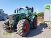 Traktor tip Fendt 936 Vario Profi Plus, Gebrauchtmaschine in Schenkenberg