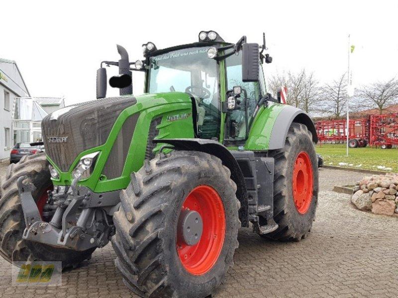 Traktor типа Fendt 936 Vario Profi Plus, Gebrauchtmaschine в Schenkenberg (Фотография 1)