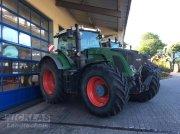 Traktor typu Fendt 936 Vario Profi Plus, Gebrauchtmaschine w Schirradorf