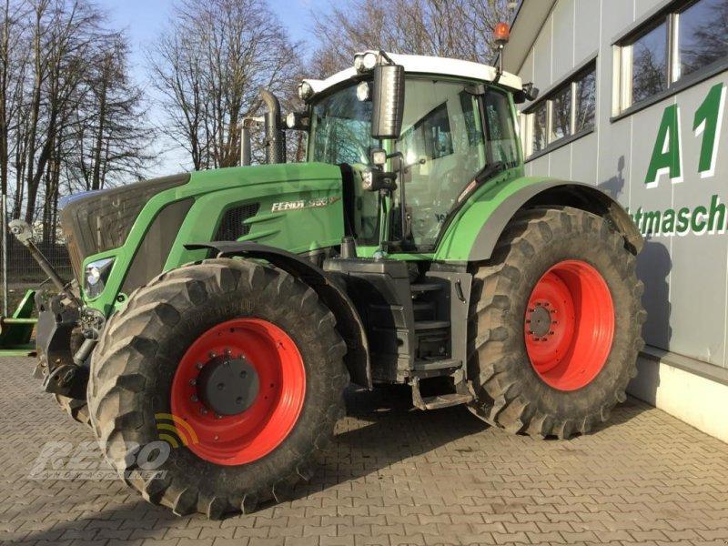 Traktor des Typs Fendt 936 VARIO PROFI-PLUS, Gebrauchtmaschine in Neuenkirchen-Vörden (Bild 1)