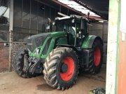 Traktor типа Fendt 936 VARIO PROFI PLUS, Gebrauchtmaschine в Sittensen