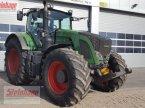 Traktor des Typs Fendt 936 Vario Profi Plus в Rollwitz