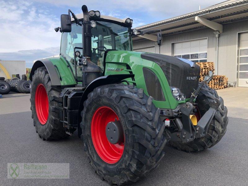 Traktor типа Fendt 936 Vario Profi Plus, Gebrauchtmaschine в Tirschenreuth (Фотография 1)