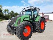 Fendt 936 Vario Profi, Rüfa Traktor