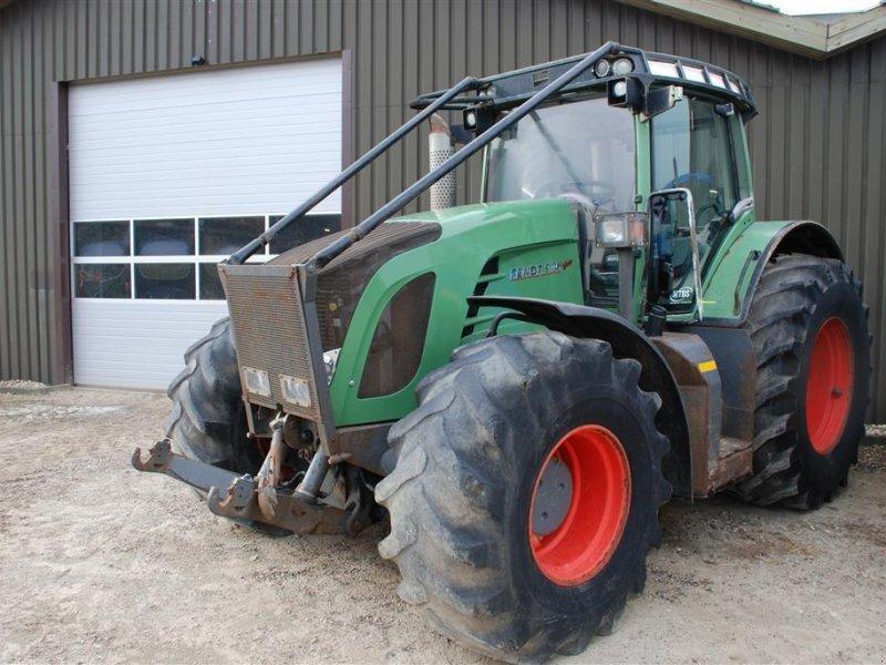Traktor του τύπου Fendt 936 Vario Profi Skovudstyr., Gebrauchtmaschine σε Grindsted (Φωτογραφία 1)