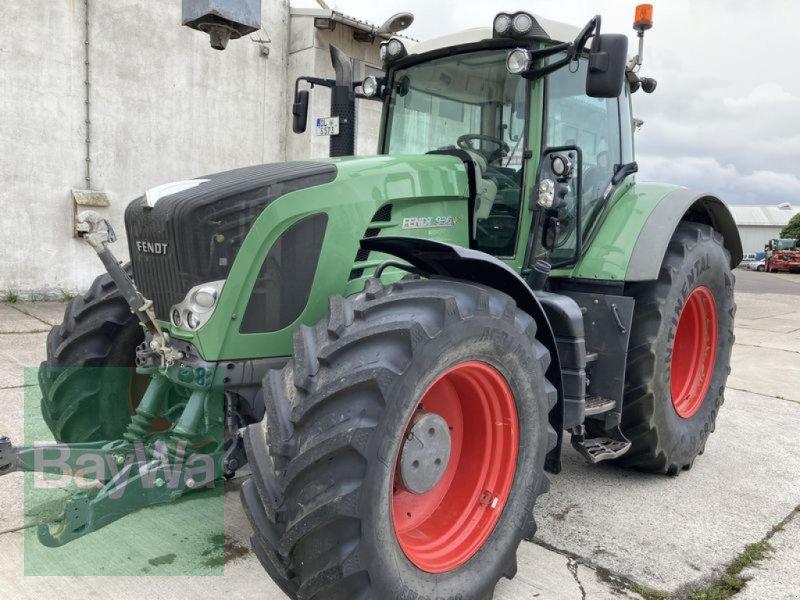 Traktor du type Fendt 936 VARIO PROFI VERSION, Gebrauchtmaschine en Großweitzschen  (Photo 1)
