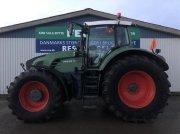 Fendt 936 Vario Profi Tractor